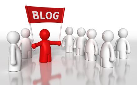 "Blog"""
